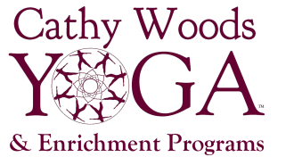 Experience a Yoga Journey with Cathy Woods